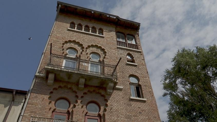 Clădiri istorice din Constanța, reabilitate