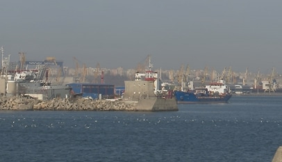 Comandant de navă român
