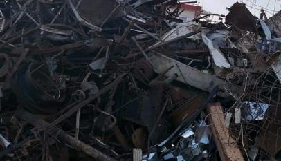 Deșeuri ilegale, în Portul Agigea