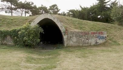 Parcul Tăbăcăriei