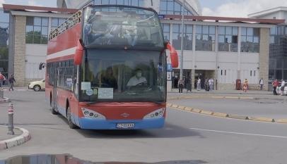 Autobuzele City Tour