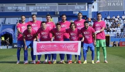 FC Farul, în cursa împotriva cancerului