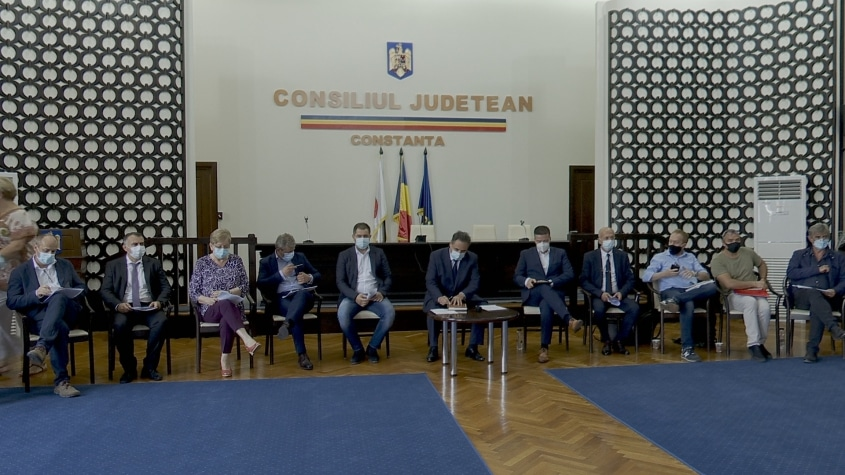Consiliul Județean