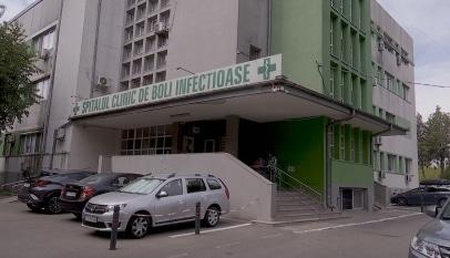 Spitalul de Boli Infecțioase