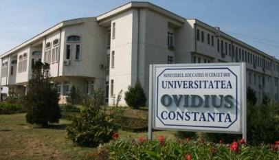 Universitatea Ovidius în zodia virtuală
